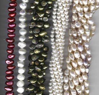 Gemstone Beads and Jewelry, New Port Richey, FL
